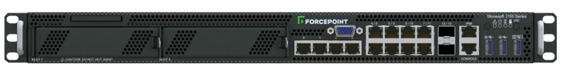 Forcepoint NGFW 2101 Appliance