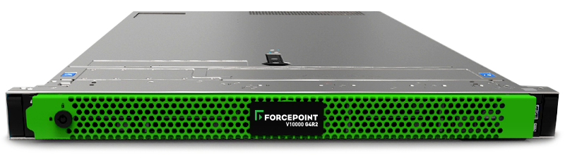 Forcepoint V10000 Appliance